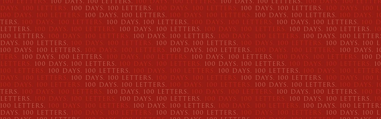 Letter 41