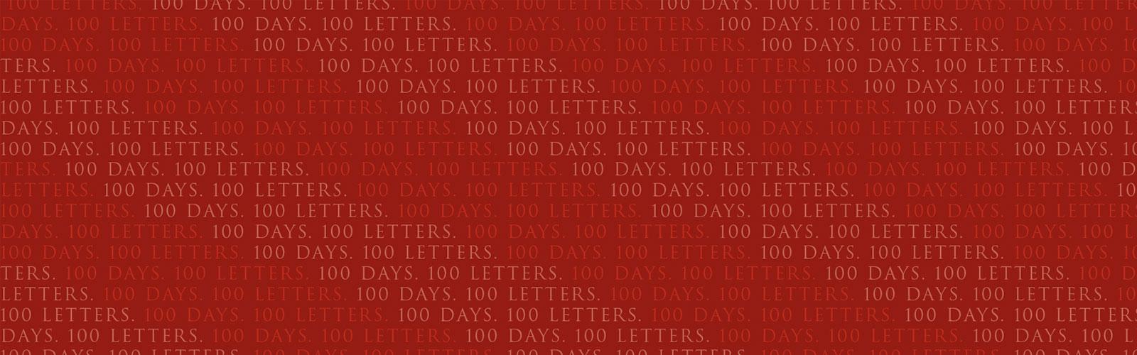 Letter 18
